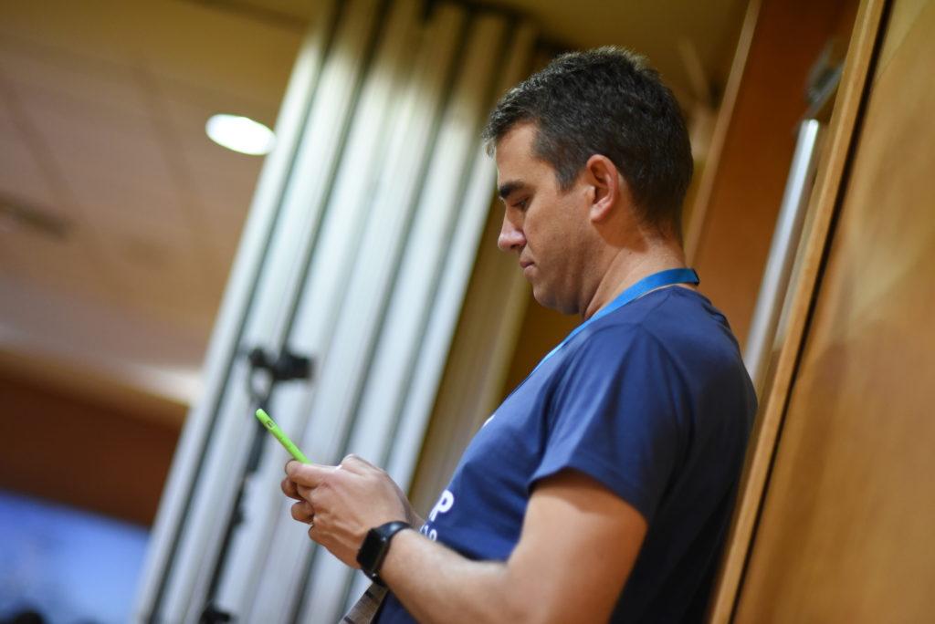WordCamp Sevilla para Desarrolladores – Día 2
