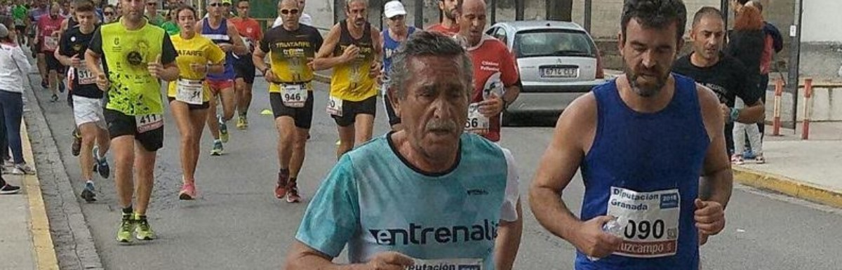 Organizando la Carrera Memorial de Andrés Pérez Prieto