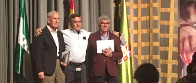 Premios Diputación de Deportes de Granada 2018