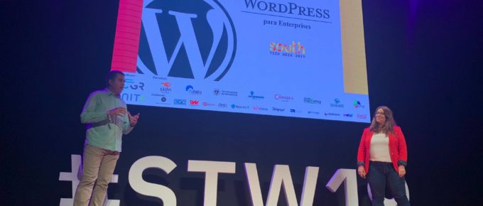 charla wordpress stw