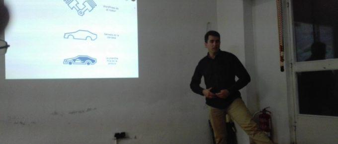 iniciacion genesis framework