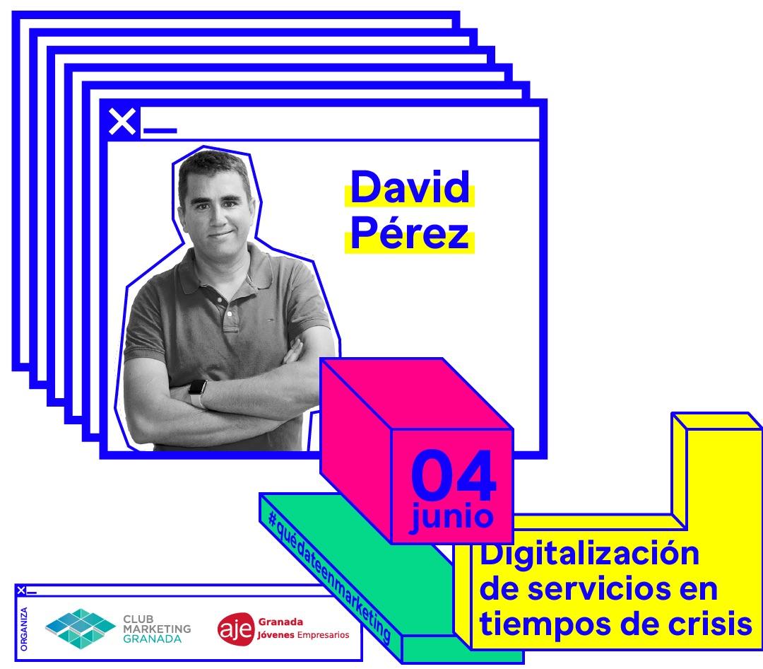 ponencia digitalizacion servicios