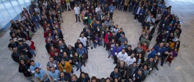 WordCamp Granada Congreso WordPress