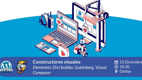 wpgranollers constructores visuales portada